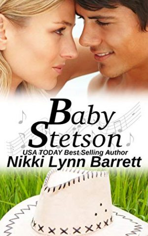 Cover for Baby Stetson