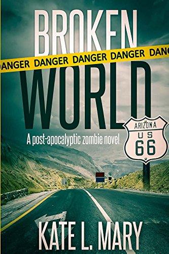 Cover for Broken World