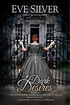 Cover for Dark Desires