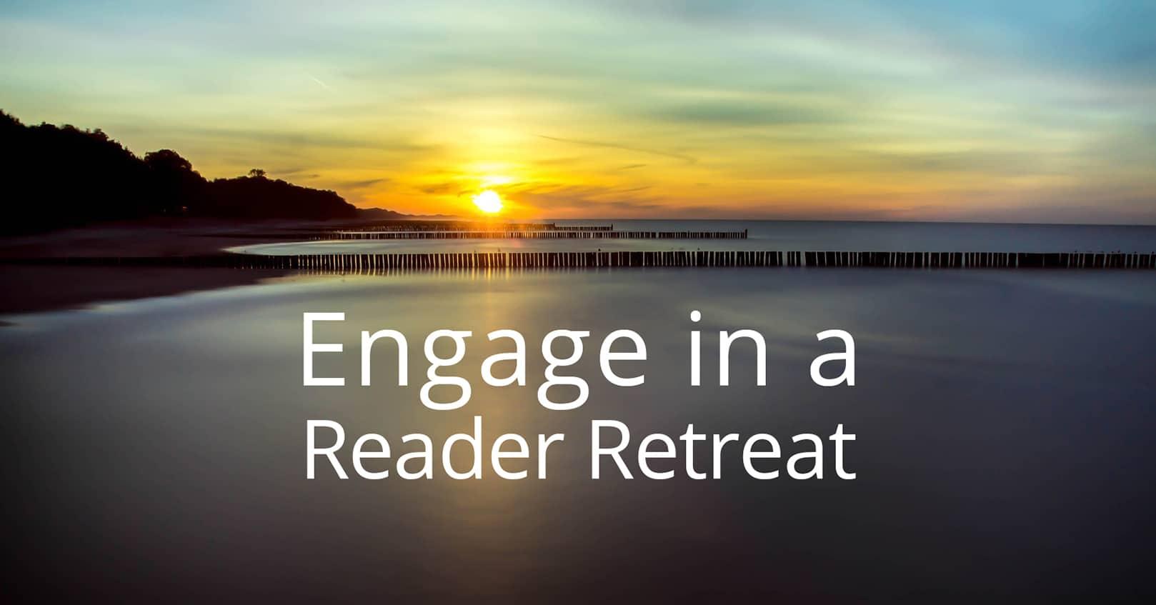 reader retreat