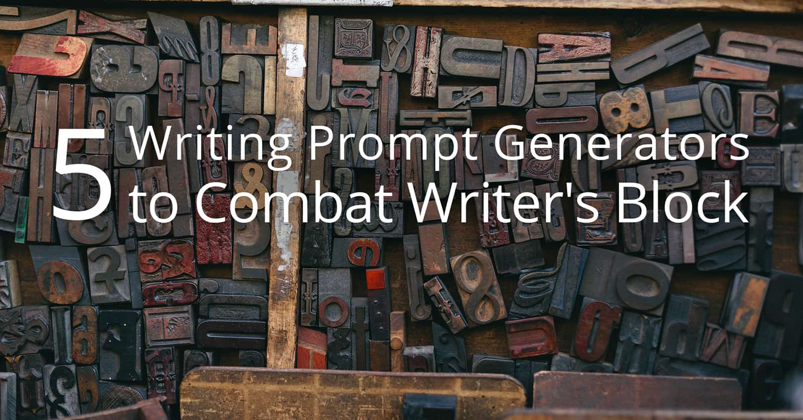 writing prompt generators