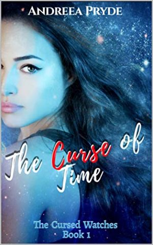 Cover for The Curse of Time