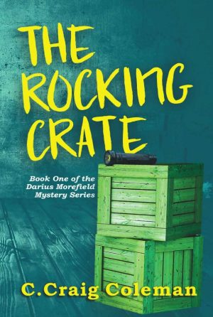 Cover for The Rocking Crate