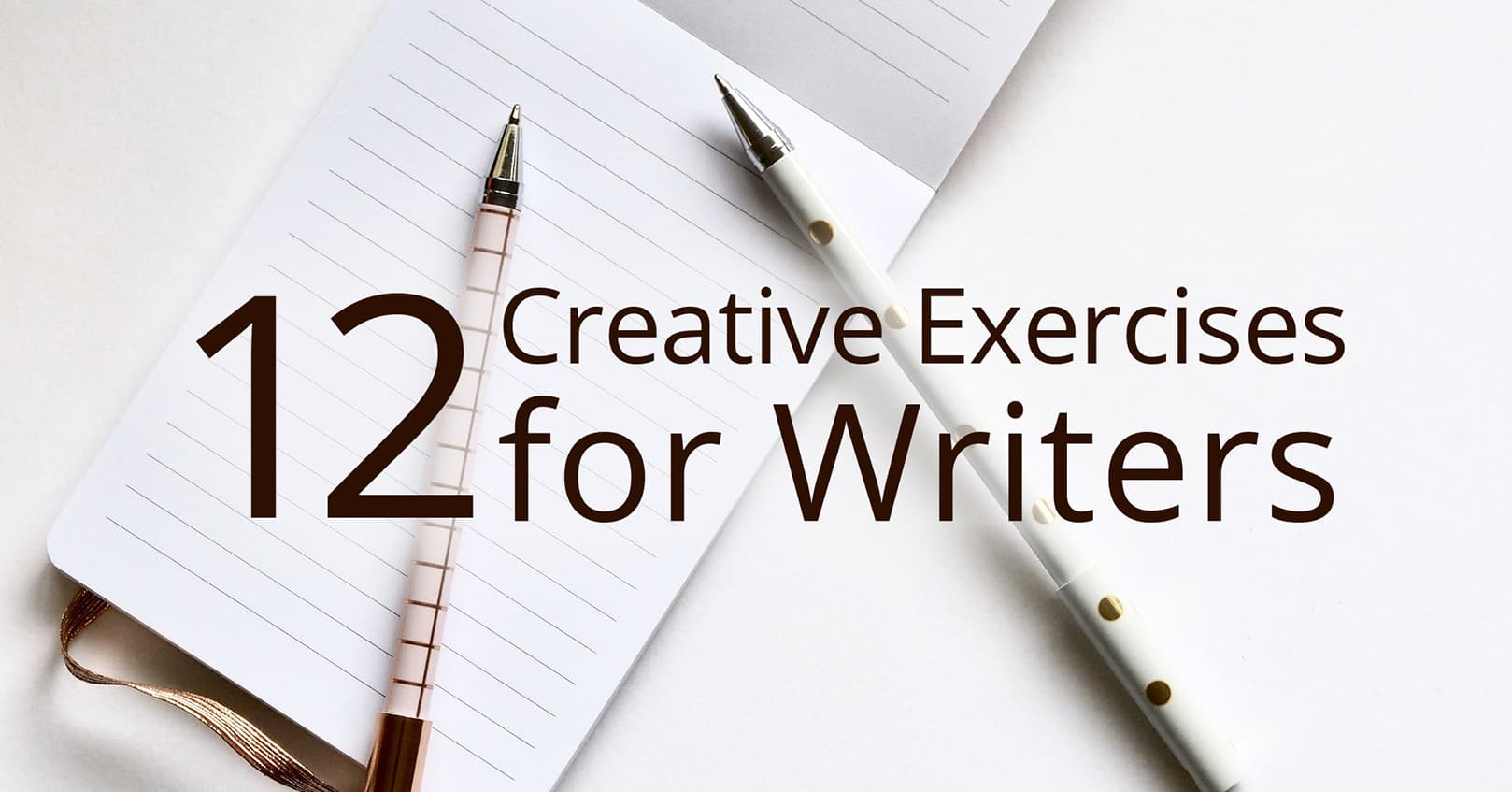 creative exercises for writers