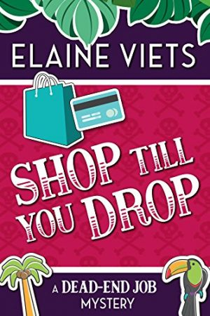 Cover for Shop Till You Drop