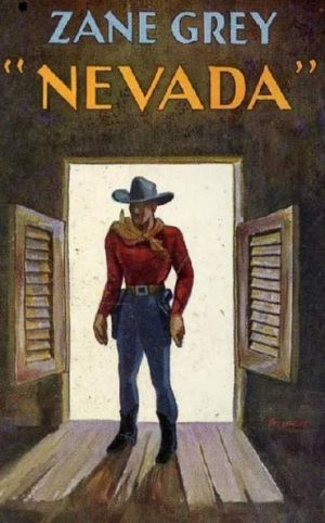 Cover for Nevada