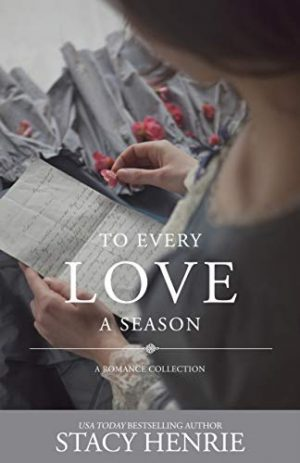 Cover for To Every Love a Season
