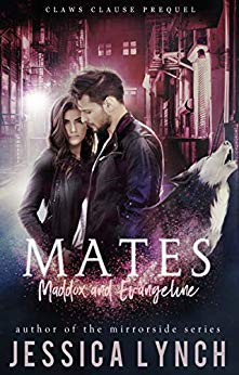 Cover for Mates