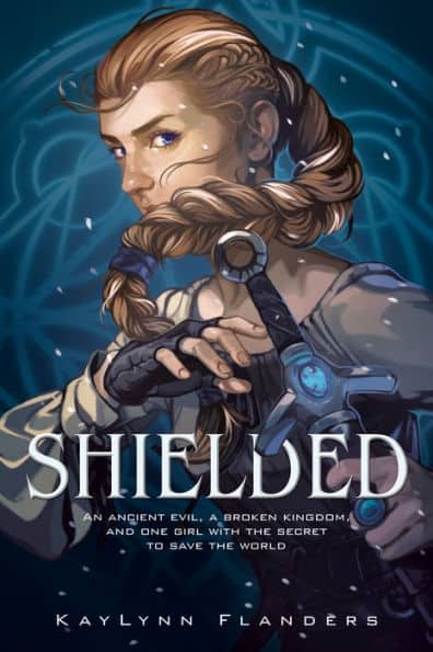 Cover for Shielded