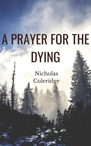 Cover for A Prayer for the Dying