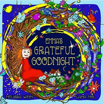 Cover for Emma's Grateful Goodnight
