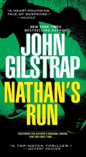 Cover for Nathan's Run