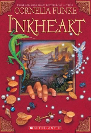 The Inkheart trilogy