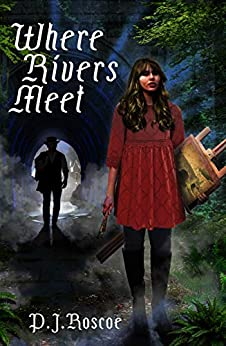 Cover for Where Rivers Meet