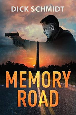 Cover for Memory Road