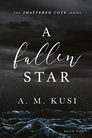 Cover for A Fallen Star