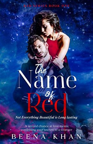 Cover for The Name of Red