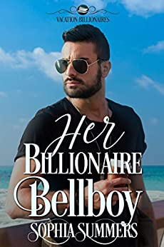 Cover for Her Billionaire Bellboy