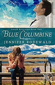 Cover for Blue Columbine