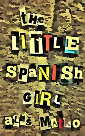 Cover for The Little Spanish Girl