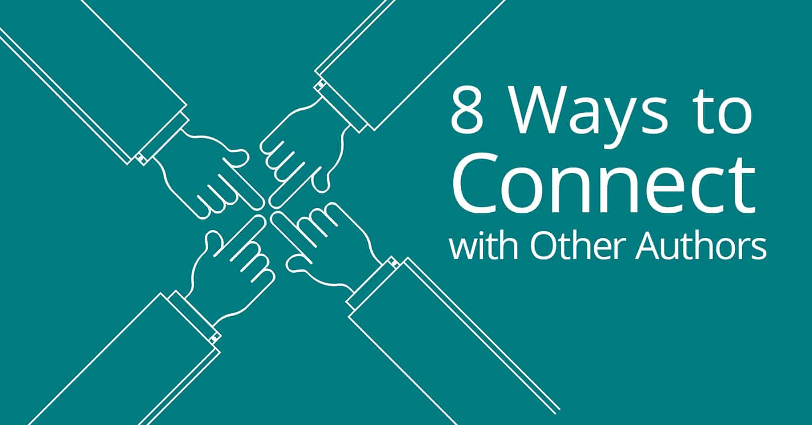 connect with other authors