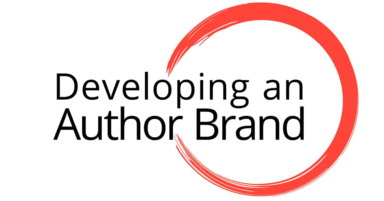 developing an author brand