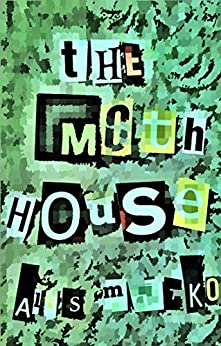 Cover for The Moth House