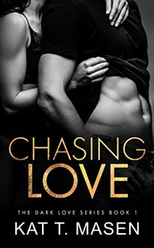 Cover for Chasing Love