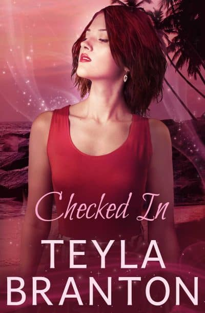 Cover for Checked In