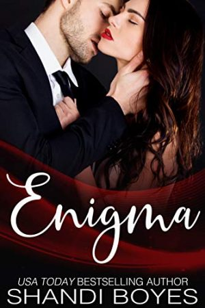 Cover for Enigma