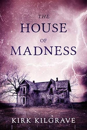 Cover for The House of Madness