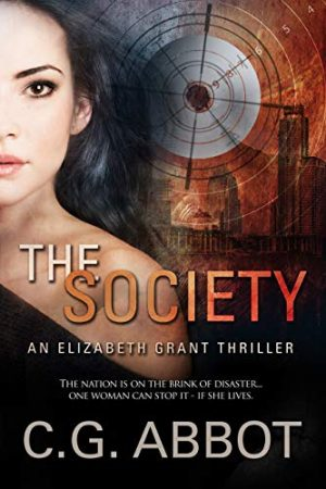 Cover for The Society