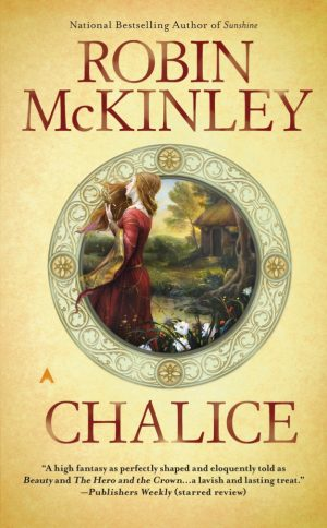 Cover for Chalice