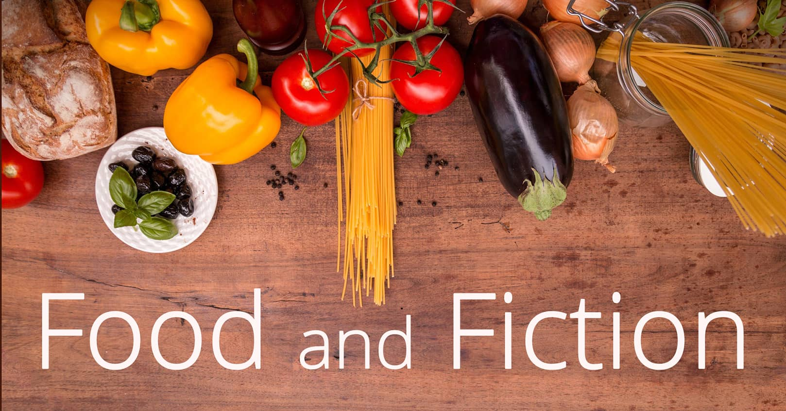 food and fiction
