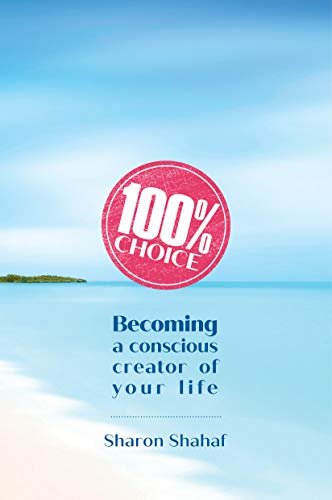 Cover for 100% Choice