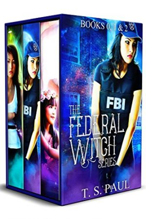 Cover for The Federal Witch Series