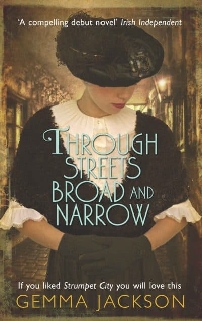 Cover for Through Streets Broad and Narrow