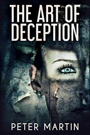 Cover for The Art of Deception