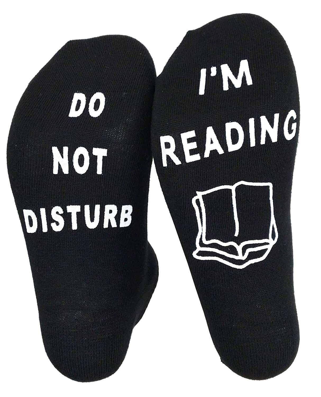 Do not disturb - reading