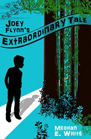 Cover for Joey Flynn's Extraordinary Tale