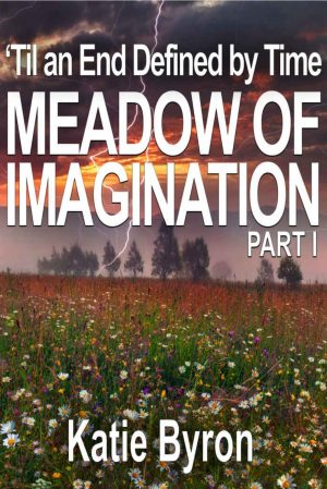 Cover for Meadow of Imagination