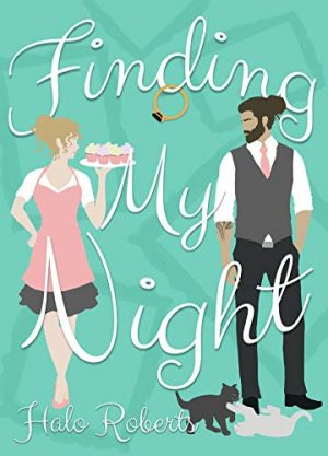 Cover for Finding My Night
