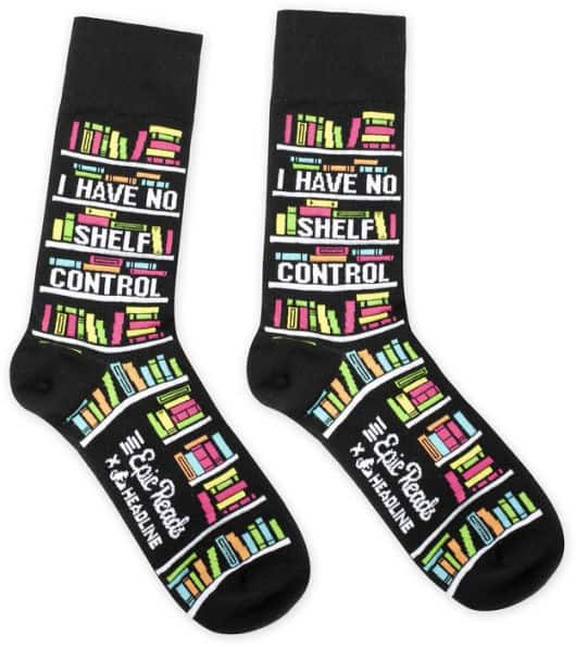 no shelf control socks