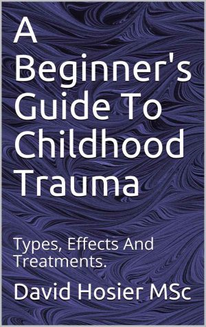 Cover for A Beginner's Guide To Childhood Trauma