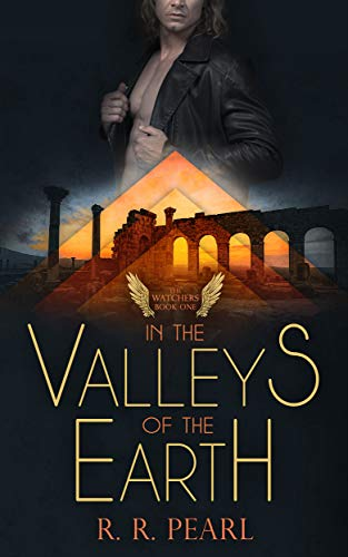 Cover for In the Valleys of the Earth