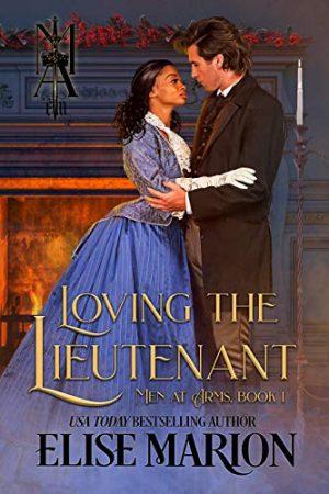 Cover for Loving the Lieutenant