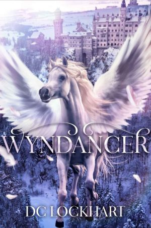 Cover for Wyndancer