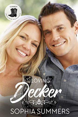 Cover for Loving Decker