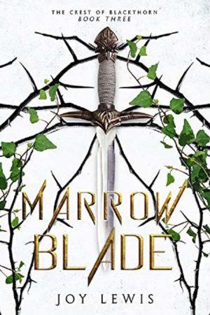 Cover for Marrow Blade