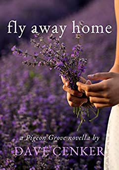 Cover for Fly Away Home